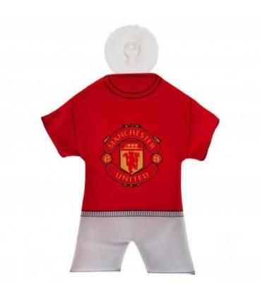 Mini dres do auta Manchester United