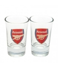 Panáky Arsenal Londýn