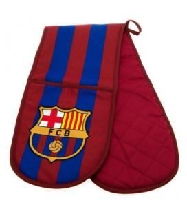 Kuchyňská rukavice FC Barcelona