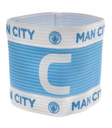 Kapitánská páska Manchester City