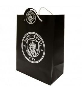 Dárková taška Manchester City