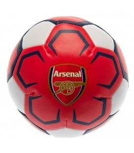 Měkký fotbalový míč Arsenal Londýn