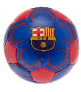 Měkký fotbalový míč FC Barcelona