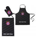 Kuchyňský set Bayern Mnichov