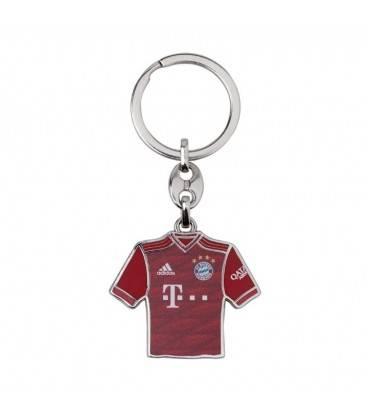 Přívěsek na klíče Bayern Mnichov - dres