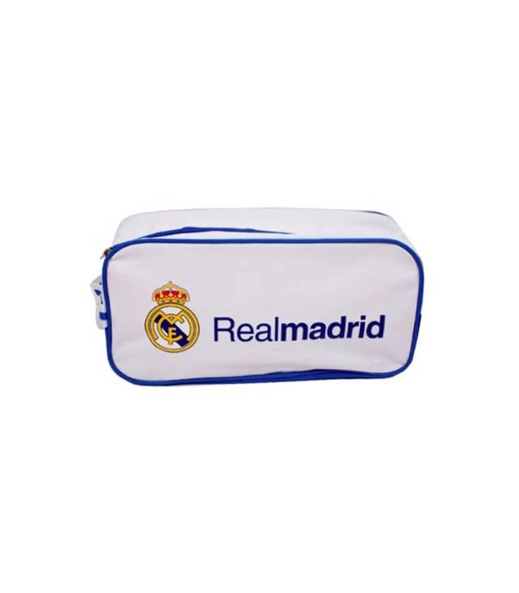 Pouzdro na kopačky Real Madrid