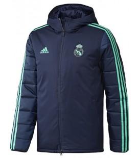 Zimní bunda Real Madrid