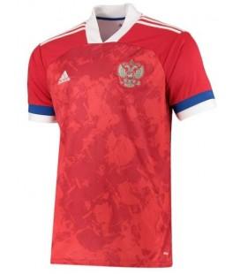Rusko domácí dres 2019/21