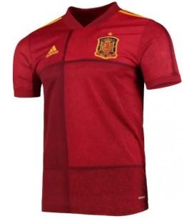 Španělsko domácí dres 2019/21
