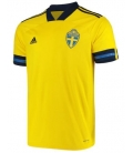 Švédsko domácí dres 2019/21