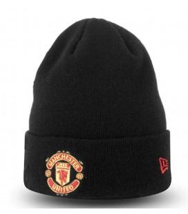 Čepice Manchester United - černá