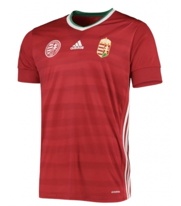 Maďarsko domácí dres 2019/21