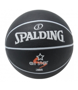 Basketbalový míč Spalding NBA All Star