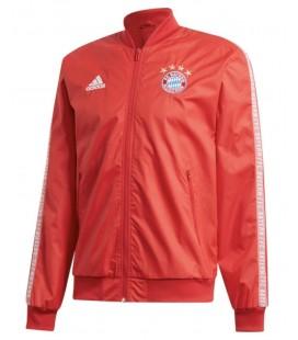 Mikina na zip Bayern Mnichov
