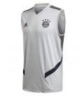 Tréninkový dres bez rukávů Bayern Mnichov