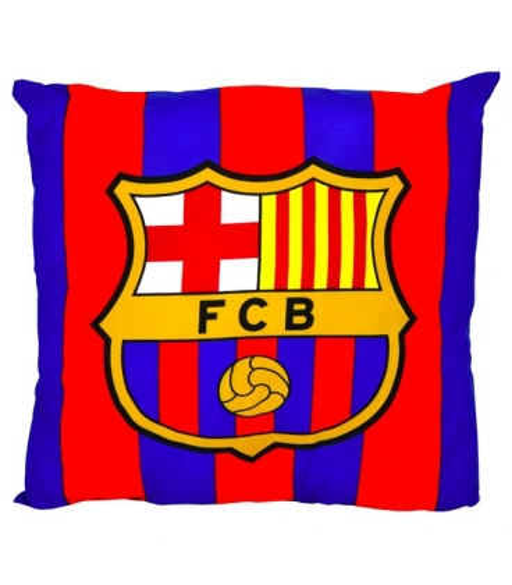 Polštář FC Barcelona