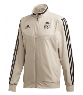Mikina na zip Real Madrid