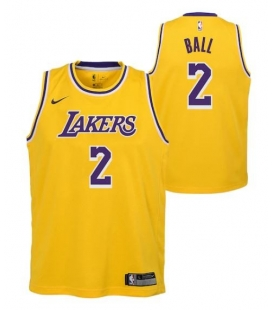 Basketbalový dres Los Angeles Lakers