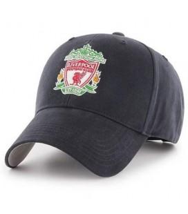 Kšiltovka FC Liverpool - tmavě modrá