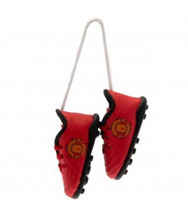 Mini kopačky do auta Manchester United