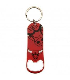 Chicago Bulls - přívěsek na klíče