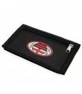 Peněženka AC Milán