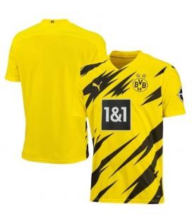 Borussia Dortmund domácí dres 2020/21