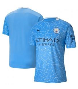 Manchester City domácí dres 2020/21