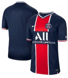 Paris Saint Germain domácí dres 2020/21