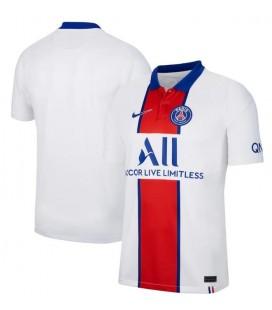 Paris Saint Germain venkovní dres 2020/21