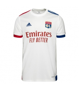 Olympique Lyon domácí dres 2020/21