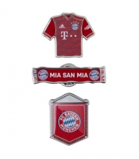 Placky Bayern Mnichov
