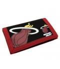Miami Heat - peněženka