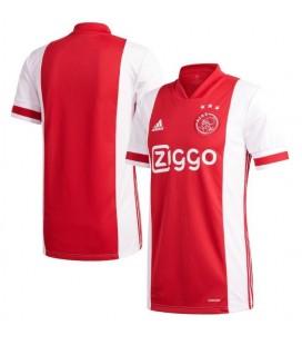 Ajax Amsterdam domácí dres 2020/21