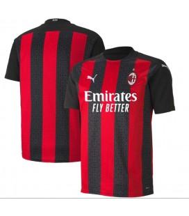 AC Milán domácí dres 2020/21