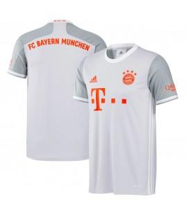 Bayern Mnichov venkovní dres 2020/21