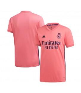 Real Madrid venkovní dres 2020/21