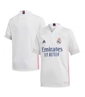Real Madrid domácí dres 2020/21
