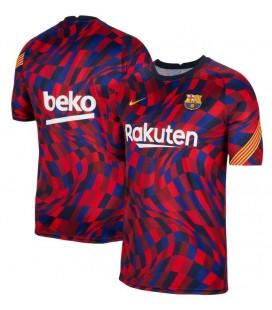 Tréninkový dres FC Barcelona
