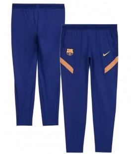 Tréninkové kalhoty FC Barcelona