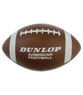 NFL míč Dunlop Rubber Ball