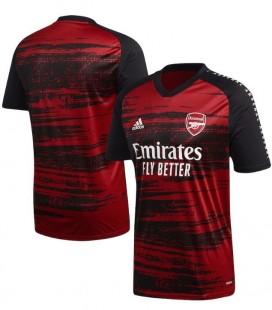 Prědzápasový dres Arsenal Londýn