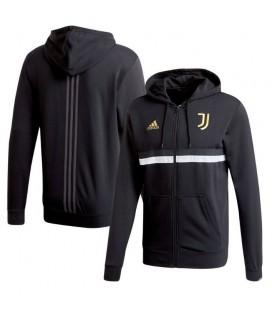 Mikina s kapucí Juventus Turín
