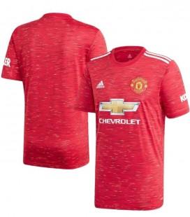 Manchester United domácí dres 2020/21