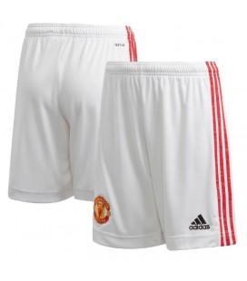 Manchester United domácí trenýrky 2020/21