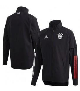 Nepromokavá větrovka Bayern Mnichov
