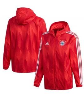 Větrovka Bayern Mnichov