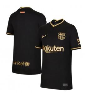 FC Barcelona venkovní dres 2020/21