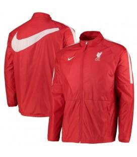 Větrovka FC Liverpool