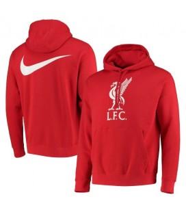 Mikina s kapucí FC Liverpool
